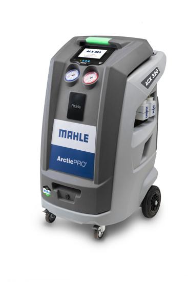 MAHLE ACX320 R134a Air-Con Machine