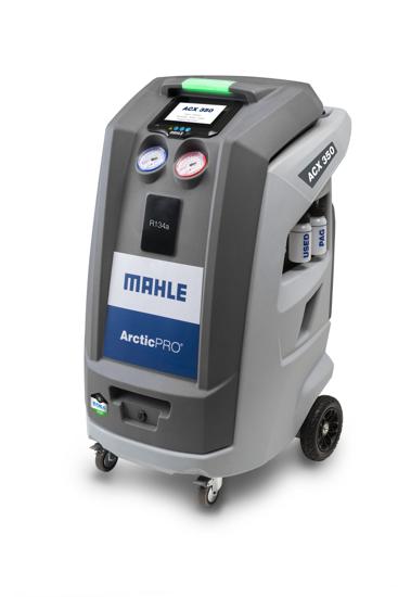 MAHLE ACX350 R134a Air-Con Machine