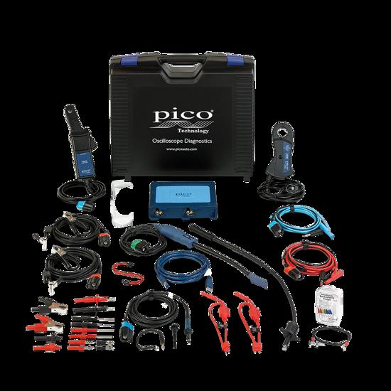 PicoScope 4225A BNC+ 2 channel standard kit