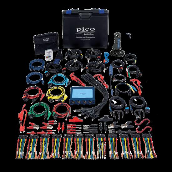 PicoScope 4425A 4 channel advanced kit