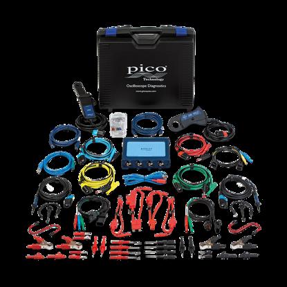 PicoScope 4425A BNC+ 4 channel diesel kit