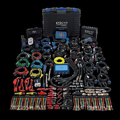 PicoScope 4425A BNC+ Master kit
